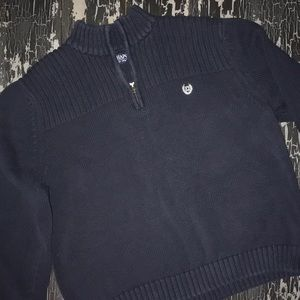 Chap Sweater